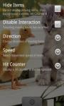Lovely Cat and Ducks Live Wallpaper screenshot 4/4