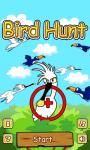 Bird Hunt Free screenshot 1/6