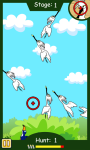 Bird Hunt Free screenshot 2/6