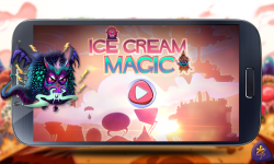 Ice Cream Magic - Cooking Games screenshot 1/6