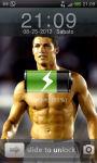 Ronaldo Iphone Go Locker AA screenshot 2/3