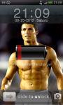 Ronaldo Iphone Go Locker AA screenshot 3/3