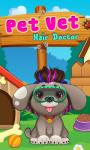 Little Vet Hair Doctor screenshot 1/5