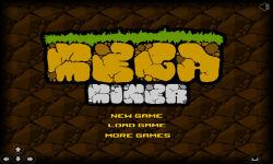 Mega Mine screenshot 1/6