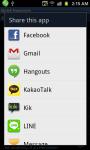 Quick Hangouts screenshot 4/4