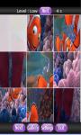 Finding nemo puzzle games screenshot 6/6