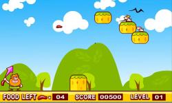 Angry Puppy-Archery Man screenshot 4/4