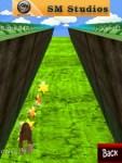 Monkey Run Free screenshot 3/3