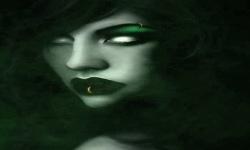Zombie Face LWP2 screenshot 2/3