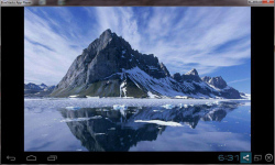 Beautiful Mountain Wallpaper Free screenshot 2/5
