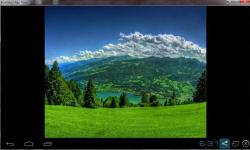 Beautiful Mountain Wallpaper Free screenshot 3/5