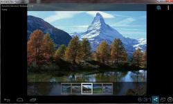 Beautiful Mountain Wallpaper Free screenshot 4/5