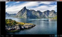 Beautiful Mountain Wallpaper Free screenshot 5/5