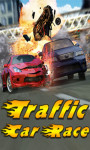 Traffic Car Race - Free screenshot 1/4