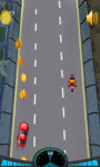 Traffic Car Race - Free screenshot 2/4