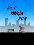 Amazing Ninja Run screenshot 1/4