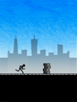 Amazing Ninja Run screenshot 2/4