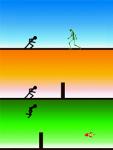 Amazing Ninja Run screenshot 4/4