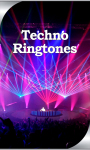 Techno Ringtones Top screenshot 1/6