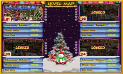 Free Hidden Object Game - Christmas Cakes screenshot 2/4