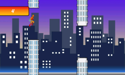 Flappy Spider screenshot 1/6