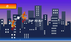 Flappy Spider screenshot 2/6