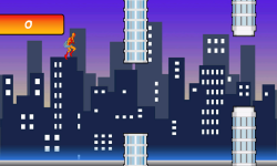 Flappy Spider screenshot 3/6