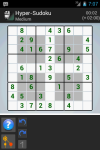 All in one Sodoku screenshot 4/6