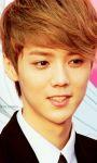 EXO Luhan Cute Wallpaper screenshot 5/6