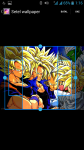 Wallpaper De Dragon Ball-Z screenshot 3/4