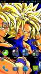Wallpaper De Dragon Ball-Z screenshot 4/4