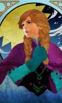 Frozen Jigsaw Puzzle 1 screenshot 1/4