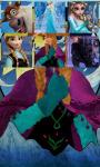 Frozen Jigsaw Puzzle 1 screenshot 3/4