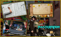 Free Hidden Object Game - Mastermind screenshot 2/4