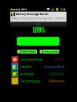 Easy Battery Saver Pro 2 screenshot 2/3