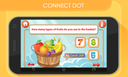 Kids Math Count Numbers Game screenshot 1/6