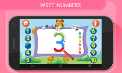 Kids Math Count Numbers Game screenshot 2/6