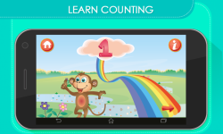 Kids Math Count Numbers Game screenshot 3/6