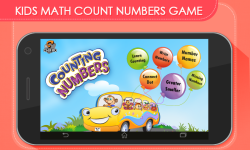 Kids Math Count Numbers Game screenshot 4/6