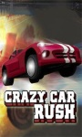 Crazy car rush screenshot 3/6