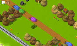 Crossy Frog screenshot 2/3