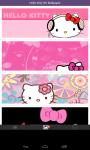 Hello Kitty HD Wallpaper Free screenshot 2/6