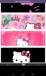 Hello Kitty HD Wallpaper Free screenshot 3/6