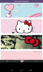 Hello Kitty HD Wallpaper Free screenshot 4/6