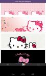 Hello Kitty HD Wallpaper Free screenshot 5/6