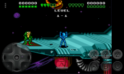 Battletoads and Double Dragon 2 screenshot 1/6