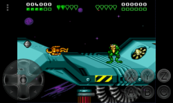 Battletoads and Double Dragon 2 screenshot 4/6