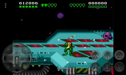 Battletoads and Double Dragon 2 screenshot 5/6