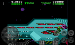 Battletoads and Double Dragon 2 screenshot 6/6