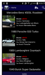 ShowCars - Social Car Network screenshot 1/5